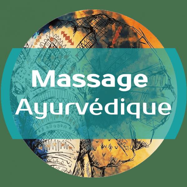 Réservez : Massage Ayurvédique