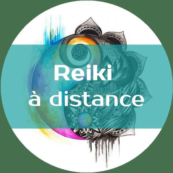 Réservez : la séance de Reiki à distance