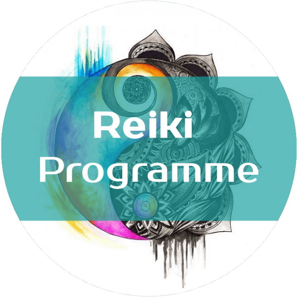 Réservez : plusieurs séances longues de Reiki